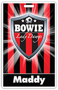 Bowie HS Soccer tag