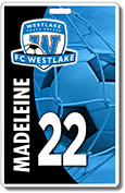 Westlake Youth Soccer tag