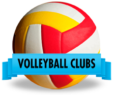 Volleyball Clubs